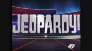 Frances Perkins on Jeopardy