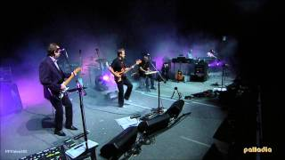 [Full HD] David Gilmour - Speak to Me/Breathe - Live in Gdansk