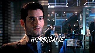 Lucifer & Chloe ✗ Hurricane {3x17}