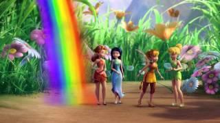 Disney Fairies Short: Rainbow's End