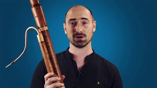 Introducing the Baroque Bassoon