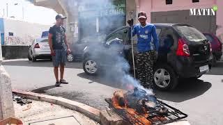 Aïd al-Adha: ambiance festive à Salé malgré la pandémie