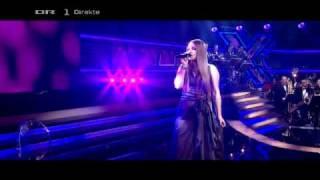 X-Factor 2010 DK - Anna - Tomorrow Never Dies