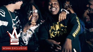 "ManMan Savage Feat. OHGEESY & 03 Greedo ""She A Freak"" (WSHH Exclusive - Official Music Video)"