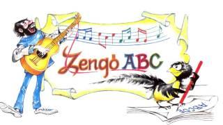 Z'zi Labor - Zengő ABC közreműködik Lukácsy Katalin - Esik eső fúj a szél