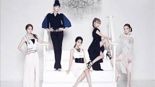 KARA - 5th Mini Album Pandora (04. Miss U)