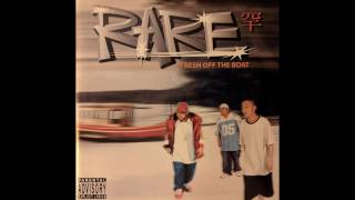 RARE - Enter (A New Beginning)