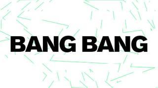 Teaser: Imadeus - Bang Bang [Kinetik Records]