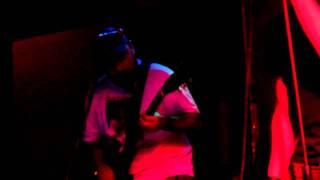 Panopea Scarlata Cambios en vivo La Roca 30-12-2011