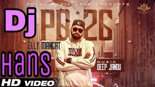 Affair    Dj Hans    Remix    Latest Punjabi song     Dj mix