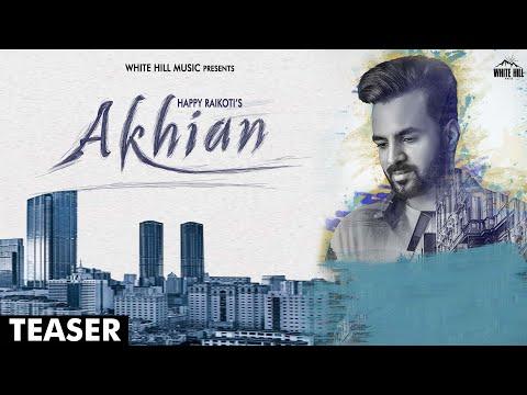 Akhian Lyrics