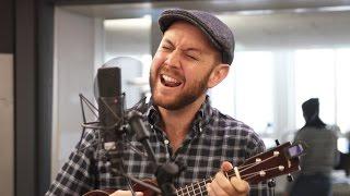 Matt Simons «Hello» (Adele Cover) – SRF 3 Live Session