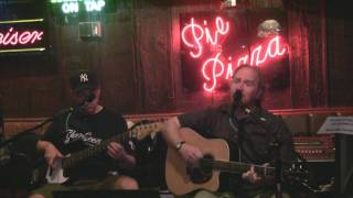 Fire and Rain (acoustic James Taylor cover) - Mike Masse and Jeff Hall