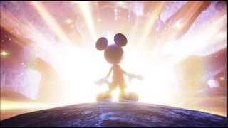 Mickey's Keyblade (2017 Edition)