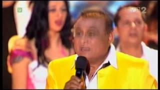 """Don Vasyl - """"Gdzie moja młodość"""". Ciechocinek 2012. Białe motylki - VIVA-System"""