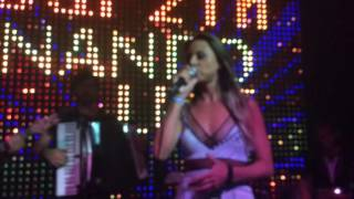 Show Ju Lenhardi - Medo Bobo (Maiara e Maraísa) - Barzin Rio Live - Rio de Janeiro/RJ