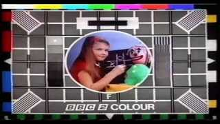 Ernest Tomlinson: Capability Brown (Test Card Classic)