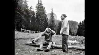 Mosdótállal a Hagymás-hegységben,1982 őszén ;  Gemini: Vándorlás a hosszú úton