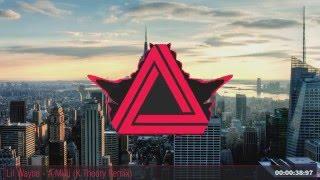 Lil Wayne - A Milli (K Theory Remix)