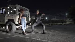TREY SONGZ NOBODY ELSE BUT YOU CHOREOGRAPHY: JEN QQUILA AND CREATIVE DIRECTION: LT HINES II