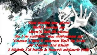 Nightcore - Heart Attack (Demi Lovato/Lyrics)