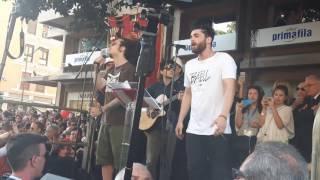 Giò Sada ft. Davide Shorty - Il rimpianto di te