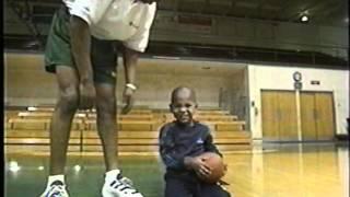 Teletubbies - Basketball