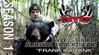 The FEVER   SEASON 1 -  Kyle's Bear (FRANK the TANK)