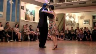 PAJARO HERIDO<br> tangowals