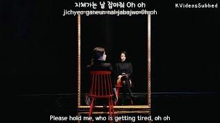Jiyeon (지연) - Marionette (꼭두각시) [Eng Sub + Han + Rom]