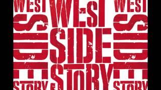 Instrumental - West Side Story - I Feel Pretty