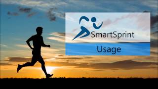 SmartSprint Instructions