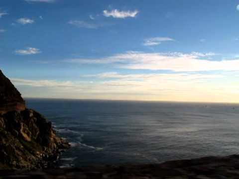 Chapman's Peak Drive – Cape Town, South Africa