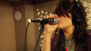 The Kills - Fried My Little Brains (Live on KEXP)