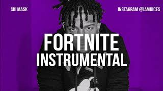 "Murda Beatz ""Fortnite"" Instrumental Prod. by Dices *FREE DL*"