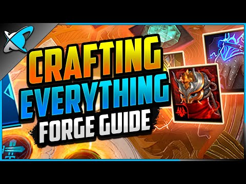 The REALITY Of Crafting 850 PIECES OF GEAR ! | How Many I Kept Vs Useful !? | RAID: Shadow Legends