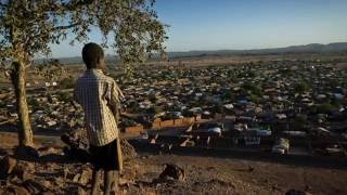 Overview of Genocide in Darfur