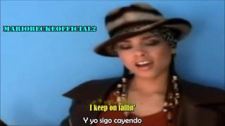 Alicia Keys - Fallin' [Lyrics + Subtitulado Al Español] Official Video  VEVO