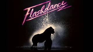 Gorilla Pool Flashdance