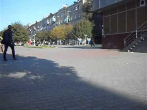 27 10 2012 Zaporizhzhya Ukraine