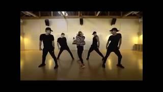 보아(BoA) CAMO Demo version Choreography 안무영상