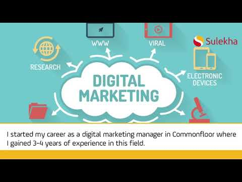 Top 10 Digital Marketing Courses in Pune | Digital Marketing
