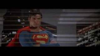 Christopher Reeve - One and Only Superman