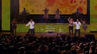 Némanus - Dançando Reggaeton | Live | Official Video
