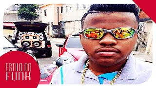 MC Jhojhow - Chama no Probleminha (DJ Tezinho - 2017) Part. MC GW