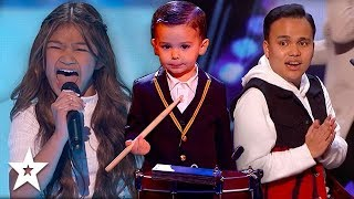 TOP 10 Viral Auditions of 2019 Around The World   Got Talent Global