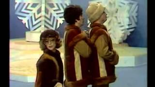 Naďa Urbánková - Zimní píseň (1979)