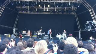 The Tallest Man on Earth - King of Spain (live @ Primavera)