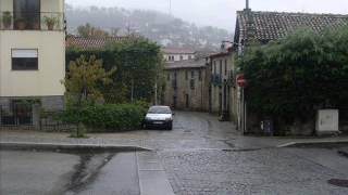 Vila de Arouca - Portugal