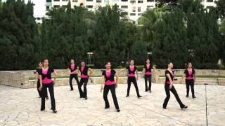 浪漫的�原(新加�红月亮舞蹈团The Red Moon Dance Troupe (Singapore))